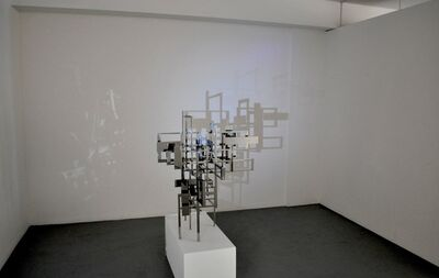 Nicolas Schoffer, 'Spatiodynamique 19'