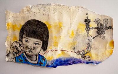 Sarah Tse, 'Once upon a time', 2015