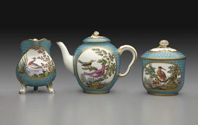 Sèvres Porcelain Manufactory, 'Tea Service', 1767