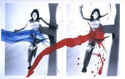 Nobuyoshi Araki, 'KaoRi Love', 2007
