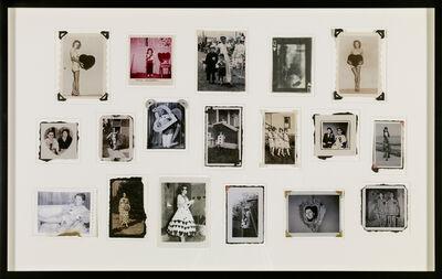 Jane Hammond, 'Album (Mimi Amadon)', 2008