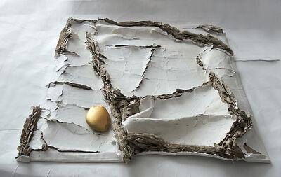Anke Teuscher M.A., 'Cracks AND Light', 2019
