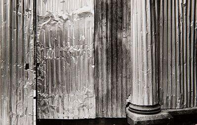 Mimmo Jodice, 'Vedute di Napoli Opera 13', 1983