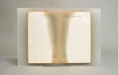 Dorothea Reese-Heim, 'Bücher des Wissens, Nr. 5', 2006