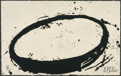 Richard Serra, 'L.A. 98', 1999