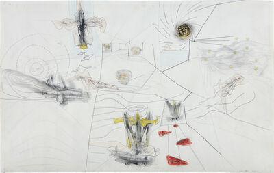 Roberto Matta, 'Untitled', 1943