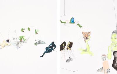 ruby onyinyechi amanze, 'Kinfolk', 2015