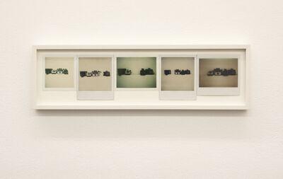 William Anastasi, 'Forget Me Not', 1978-1979
