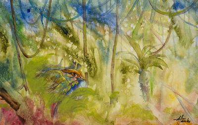 Marcelo M. Taube, 'Forest Dream 3', 2019