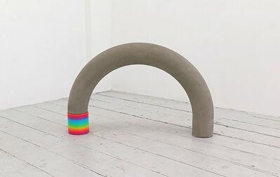 Andrea Canepa, 'Slinky', 2015