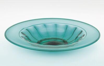 CAPPELLIN VENINI & C., 'A bowl model 1513 CV (1751 MVM)', circa 1921-1925