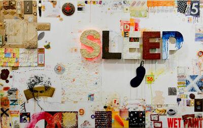 Carey Corea, 'Sleep', 2018