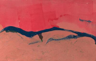 Walter Darby Bannard, 'Ozark Rocket', 1978