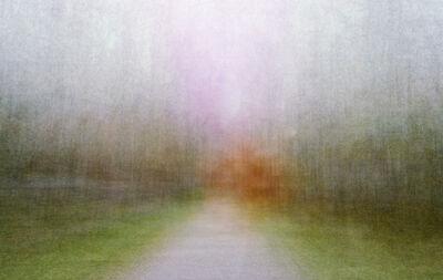 Eeva Karhu, 'Path (moments) Autumn 2', 2019