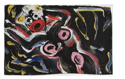Jeffrey Spencer Hargrave, 'After Modigliani', 2016