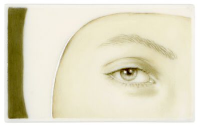 Tabitha Vevers, 'Lover's Eye III: Meret (after Man Ray)', 2013