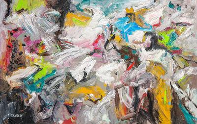 Mohamed Saleh Khalil, 'Composition #4', 2019