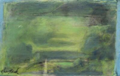 Marcie Wolf-Hubbard, 'White House Lawn'
