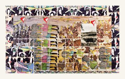 Rana Javadi, 'Never Ending Chaos 11', 2013