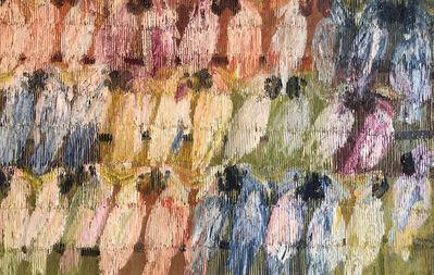 Hunt Slonem, 'Color Me Cockatoo', 2017