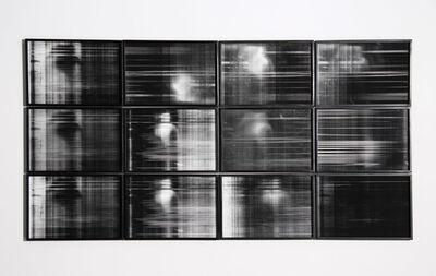 Edith Derdyk, 'Scanner', 2015