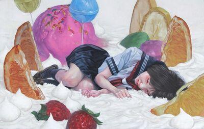Kazuhiro Hori, 'Des(s)ert', 2018