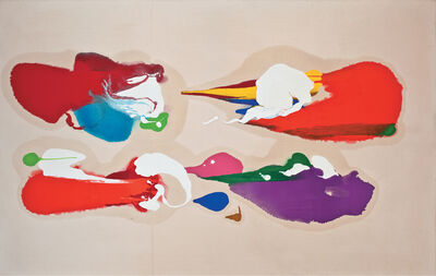 Charles Schucker, 'Untitled-1', 1983