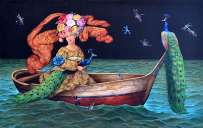 Hector Armendariz, 'En Busca de una Ilusion'
