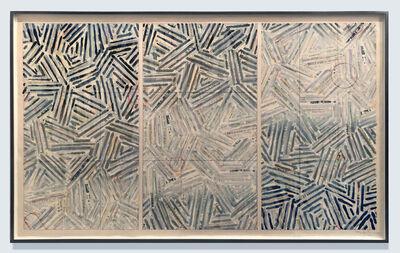 Jasper Johns, 'Usuyuki (ULAE 216)', 1981