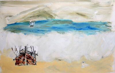 Benjamin Rothstein, 'The trip', 2014