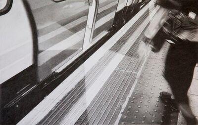 Roger Watt, 'Going Underground II'