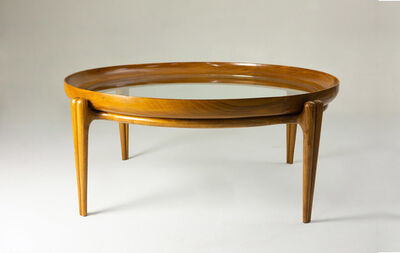 Giuseppe Scapinelli, 'Center Table ', ca. 1950's