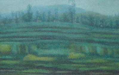 Chen Zhang Hong, 'Mind elevation - Haze', 2008