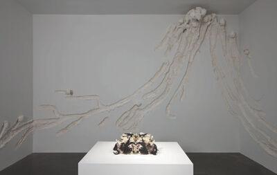 David Altmejd, 'Installation view'