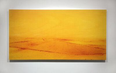 Susan Goethel Campbell, 'Heatscape No. 1', 2015