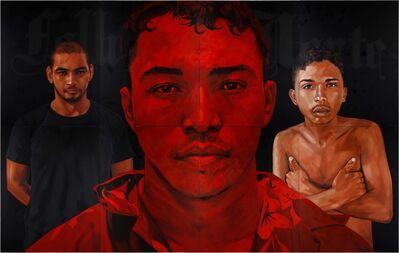 Éder Oliveira, 'untitled', 2018