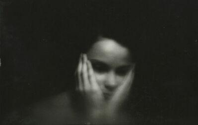 Saul Leiter, 'Jean', ca. 1948