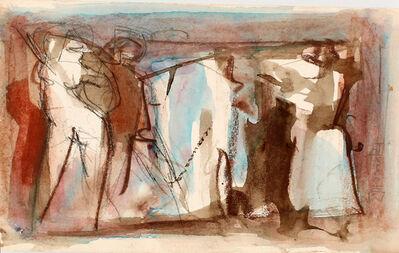 Monari, 'Requebrando  |  Shaking', 2013