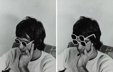 William Wegman, 'Funglasses', 1970