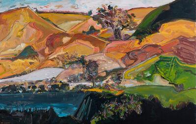 Yehouda Chaki, 'Across the Lake 1859', 2019