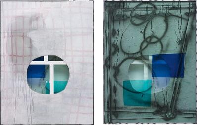 Dashiell Manley, 'one second loop (grand palais) 23', 2013