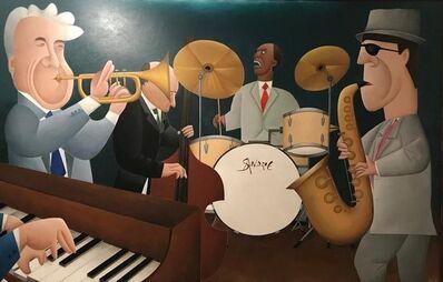 Sandro Corradin, 'Banda Jazz'