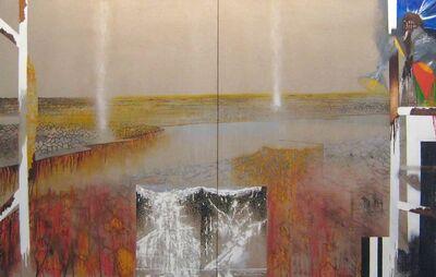 Irving Petlin, 'Evergreen, 2006', 2006