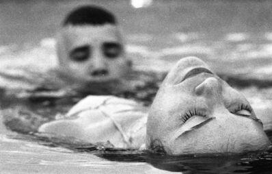 Gregory Bojorquez, 'Summertime', 1999