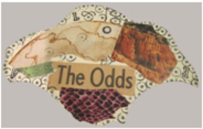 George Herms, 'The Odds', 2002