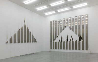 Sandra Kranich, 'Dark Triangle', 2013
