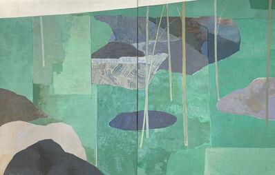 Kenzo Okada, 'Young Bamboo', n.d.
