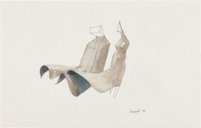 Lynn Chadwick, 'Figures in the Wind ', 1980