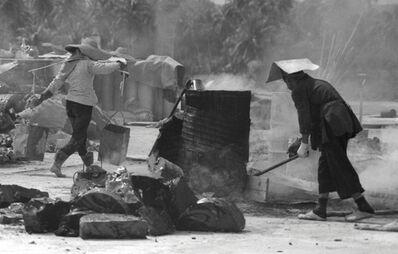 Loke Hong Seng, 'Come Rain or Shine', 1970