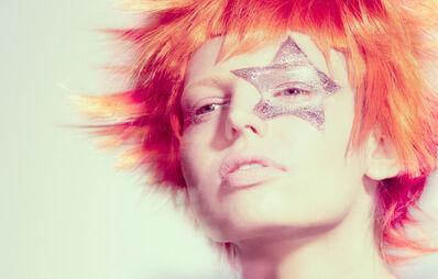 Amanda Pratt, 'Glam'
